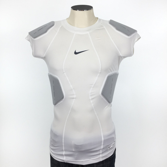 970d8662 Nike Pro Hyperstrong Shirts | Padded Compression Shirt | Poshmark